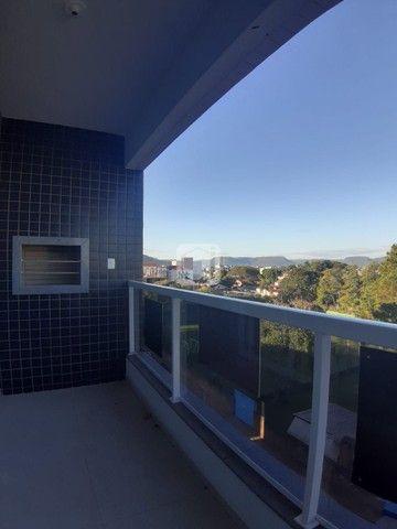 Apartamento à venda com 1 dormitórios em Camobi, Santa maria cod:85074 - Foto 2