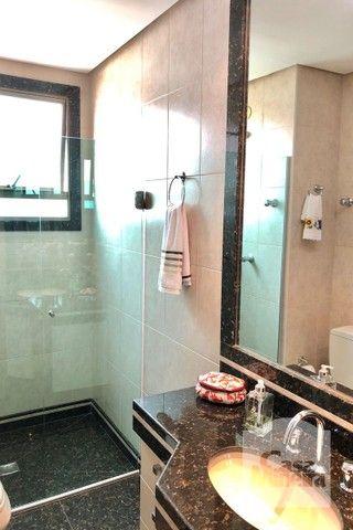 Apartamento à venda com 4 dormitórios em Santa efigênia, Belo horizonte cod:258195 - Foto 12