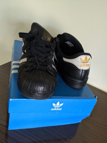 ADIDAS SUPERSTARS ORIGINAL - Foto 2