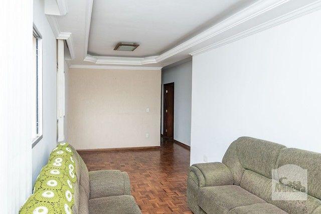 Apartamento à venda com 3 dormitórios em Paraíso, Belo horizonte cod:14845 - Foto 5