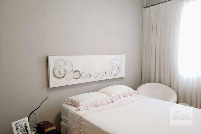 Apartamento à venda com 2 dormitórios em Santa efigênia, Belo horizonte cod:266642 - Foto 8