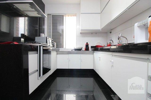 Apartamento à venda com 3 dormitórios em Santo antônio, Belo horizonte cod:260651 - Foto 19