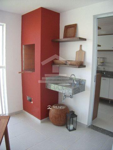 89 Apartamento 67m² com 02 suítes no Ilhotas com Preço Incrível! Adquira já (TR22934)MKT - Foto 7