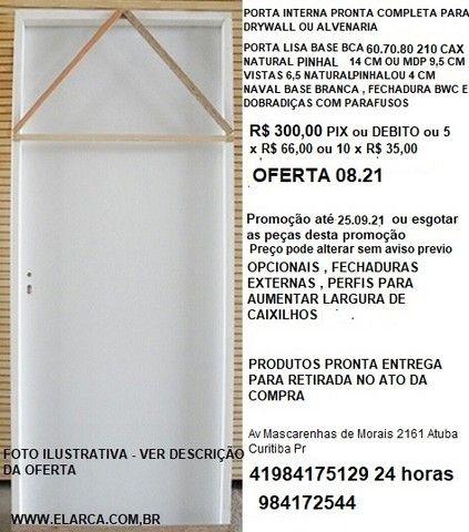 pt drywall ,alvenaria  int  completa 60.70.80 210+cx+vistas+dob+fech bwc ..$ 300,00