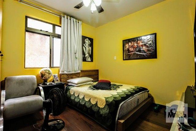Apartamento à venda com 3 dormitórios em Buritis, Belo horizonte cod:275464 - Foto 13