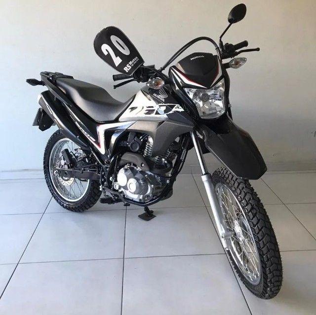 MOTO NXR 160 BROS - Foto 3