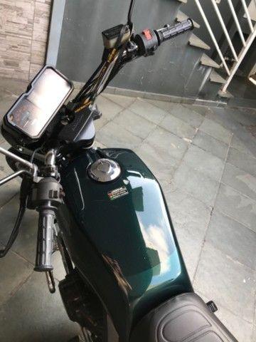 Moto Honda Cb 450 Dx ano 1994 - Foto 5