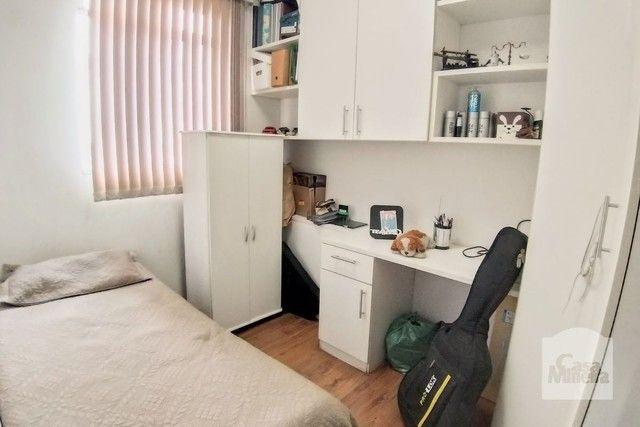 Apartamento à venda com 3 dormitórios em Minas brasil, Belo horizonte cod:263472 - Foto 12