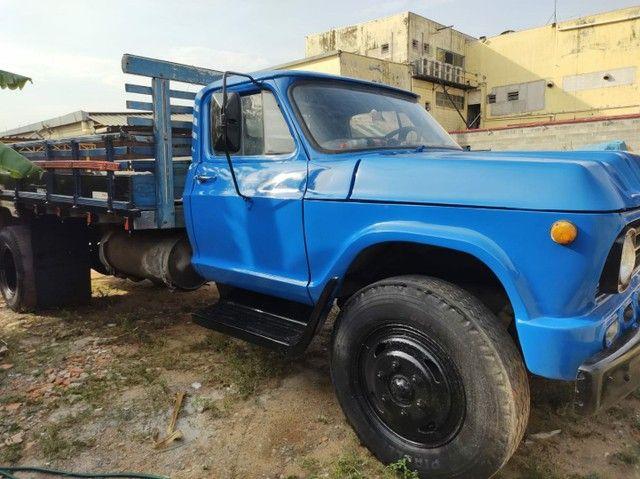 Vende - se ou Troca caminhão  - Foto 6