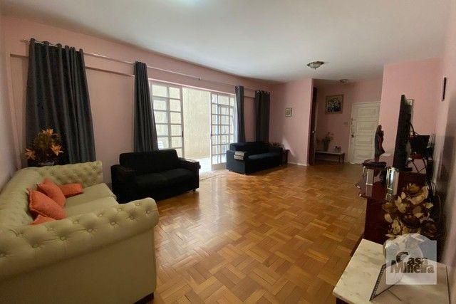 Apartamento à venda com 4 dormitórios em Santa efigênia, Belo horizonte cod:275590 - Foto 2