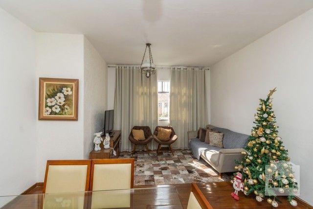 Apartamento à venda com 3 dormitórios em Dona clara, Belo horizonte cod:273339 - Foto 3