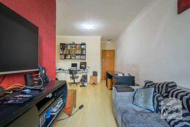 Apartamento à venda com 3 dormitórios em Castelo, Belo horizonte cod:272190