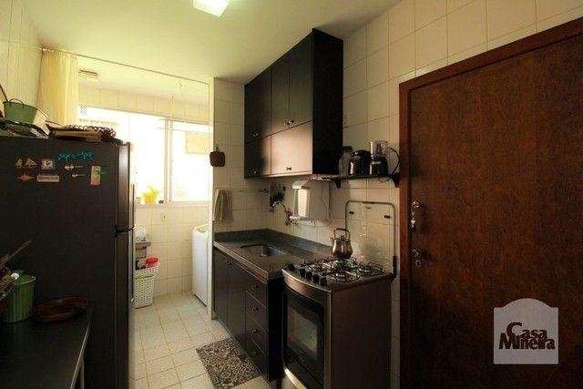 Apartamento à venda com 3 dormitórios em Santo antônio, Belo horizonte cod:277325 - Foto 19