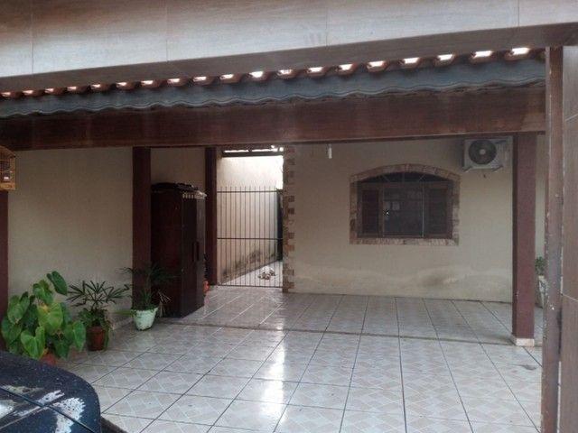 Casa com 4 dormitórios à venda, 150 m² por R$ 400.000,00 - Jardim do Sol - Resende/RJ - Foto 3