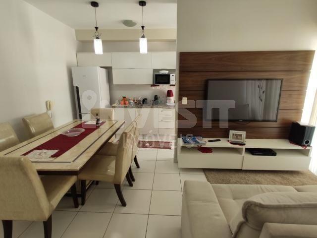 Apartamento com 2 dormitórios para alugar, 62 m² por R$ 1.500,00/mês - Parque Industrial P - Foto 3