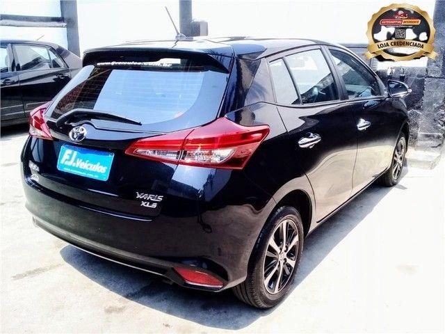 Toyota Yaris 2019 1.5 16v flex xs multidrive - Foto 6