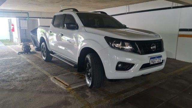 Nissan Attack 2021 4x4 Diesel