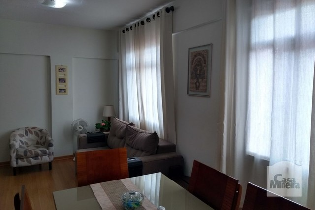 Apartamento à venda com 3 dormitórios em Monsenhor messias, Belo horizonte cod:261115 - Foto 2