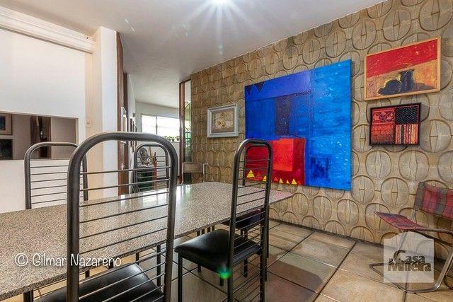 Apartamento à venda com 4 dormitórios em Santo antônio, Belo horizonte cod:270178 - Foto 4