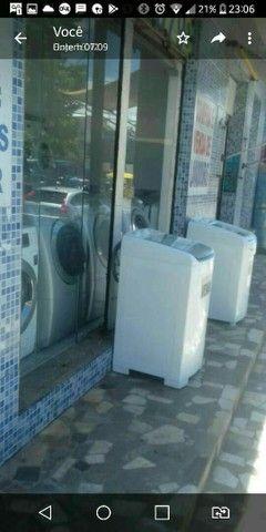 Compra venda e serviço em lavadoras - Foto 2