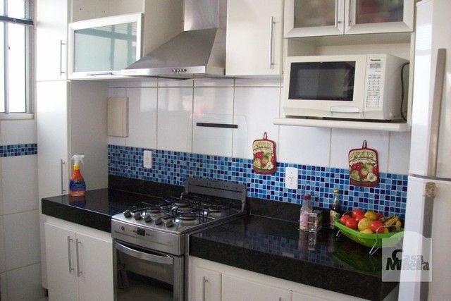 Apartamento à venda com 3 dormitórios em Santa efigênia, Belo horizonte cod:207129 - Foto 13