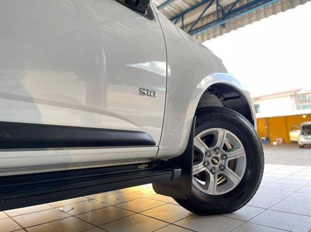 S10 LT 2020 4X4 Diesel AT6  - Foto 5