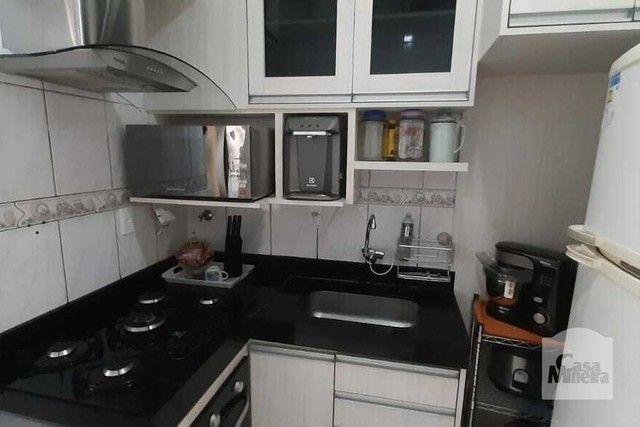 Apartamento à venda com 3 dormitórios em Paraíso, Belo horizonte cod:320498 - Foto 16