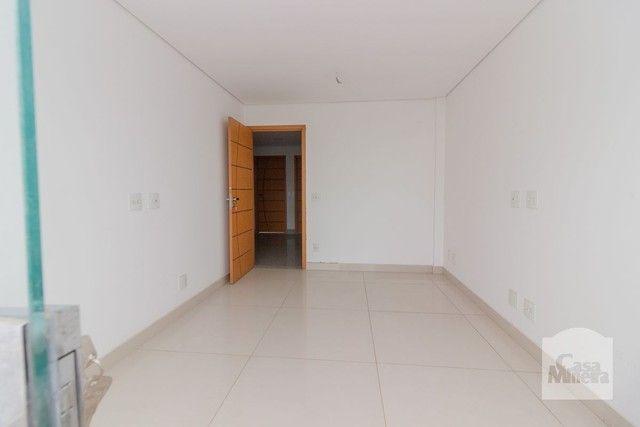 Apartamento à venda com 3 dormitórios em Santa terezinha, Belo horizonte cod:277730 - Foto 3