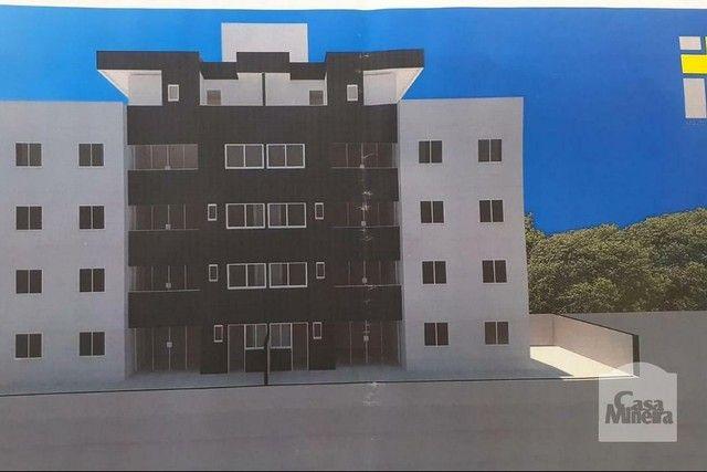 Apartamento à venda com 3 dormitórios em Padre eustáquio, Belo horizonte cod:279534 - Foto 4
