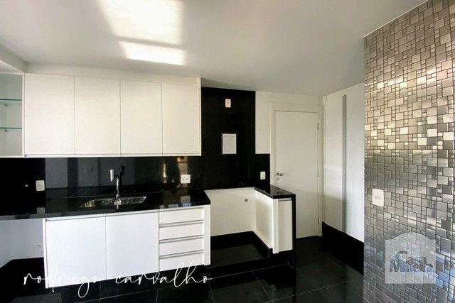 Apartamento à venda com 4 dormitórios em Santo agostinho, Belo horizonte cod:319642 - Foto 19