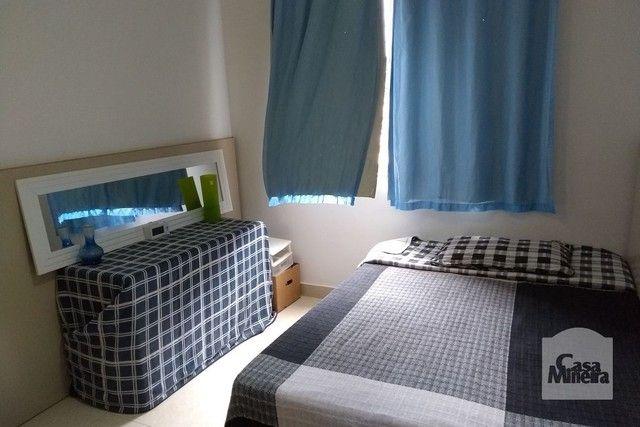 Apartamento à venda com 4 dormitórios em Novo são lucas, Belo horizonte cod:225518 - Foto 14