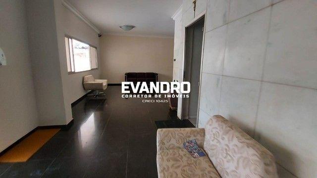 Apartamento para Venda em Cuiabá, Bandeirantes, 3 dormitórios, 2 suítes, 4 banheiros, 1 va - Foto 4
