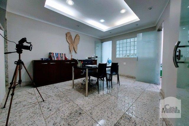 Casa à venda com 5 dormitórios em Savassi, Belo horizonte cod:268372 - Foto 13