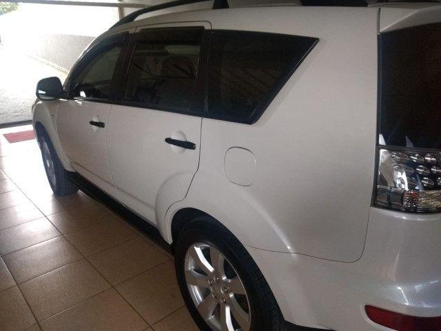 Mitsubishi Outlander 2.0 16v 160cv aut - Foto 4