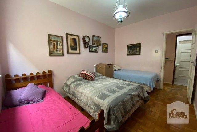 Apartamento à venda com 4 dormitórios em Santa efigênia, Belo horizonte cod:275590 - Foto 12