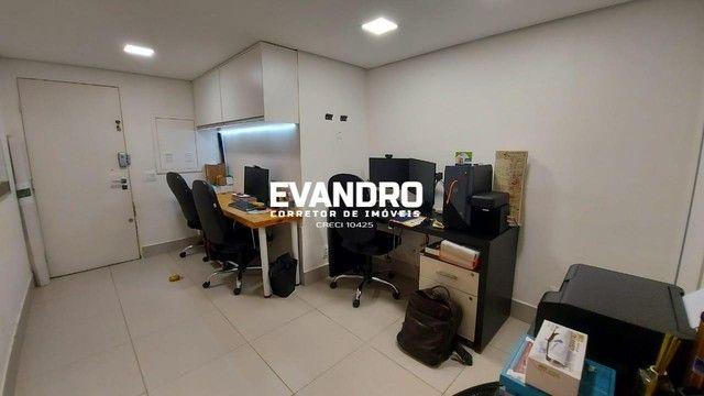 Apartamento para Venda em Cuiabá, Bandeirantes, 3 dormitórios, 2 suítes, 4 banheiros, 1 va - Foto 9