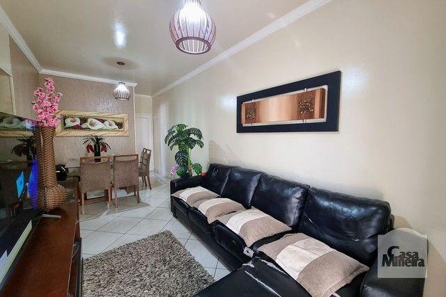 Apartamento à venda com 3 dormitórios em Santa mônica, Belo horizonte cod:315802 - Foto 3