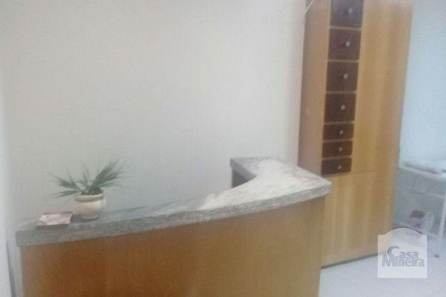 Escritório à venda em Santa efigênia, Belo horizonte cod:211355 - Foto 3