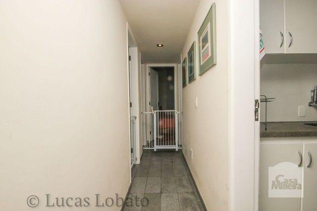 Apartamento à venda com 3 dormitórios em Lourdes, Belo horizonte cod:280294 - Foto 11