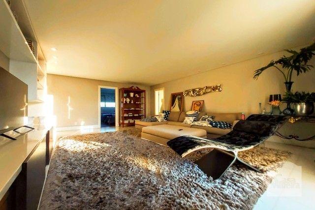 Apartamento à venda com 4 dormitórios em Gutierrez, Belo horizonte cod:273588 - Foto 18