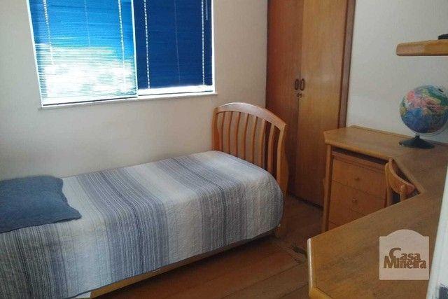 Apartamento à venda com 4 dormitórios em Santa efigênia, Belo horizonte cod:266022 - Foto 13