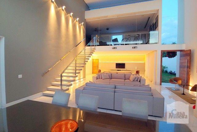 Casa à venda com 5 dormitórios em Bandeirantes, Belo horizonte cod:238036