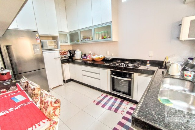 Casa à venda com 3 dormitórios em Santa amélia, Belo horizonte cod:313691 - Foto 10