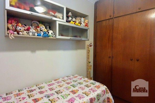 Apartamento à venda com 3 dormitórios em Coração de jesus, Belo horizonte cod:320182 - Foto 5