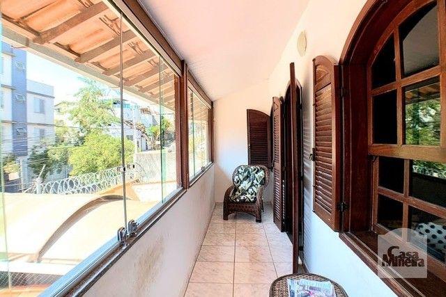 Casa à venda com 3 dormitórios em Indaiá, Belo horizonte cod:253366 - Foto 6