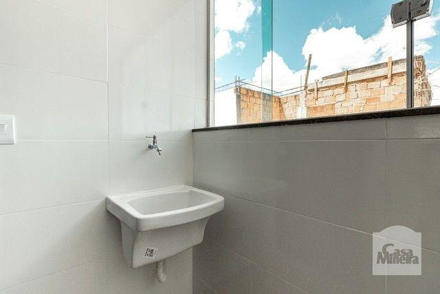 Apartamento à venda com 2 dormitórios em Santa mônica, Belo horizonte cod:278600 - Foto 15