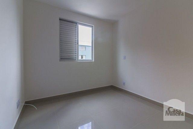 Apartamento à venda com 3 dormitórios em Salgado filho, Belo horizonte cod:213245 - Foto 5