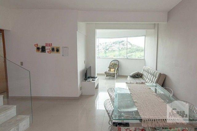 Apartamento à venda com 3 dormitórios em Ouro preto, Belo horizonte cod:277297