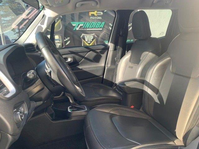 Entrada + parcelas de 1.499 fixas Jeep Renegade 19/19  - Foto 10