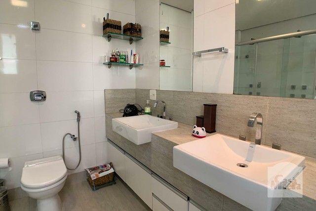 Casa à venda com 4 dormitórios em São josé, Belo horizonte cod:277081 - Foto 18